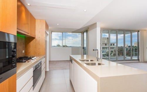 505/21 Grosvenor Street, Neutral Bay NSW 2089
