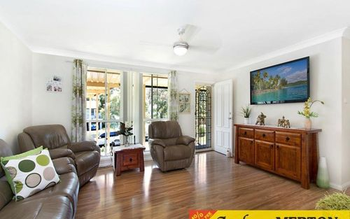 11 Picton Street, Quakers Hill NSW 2763