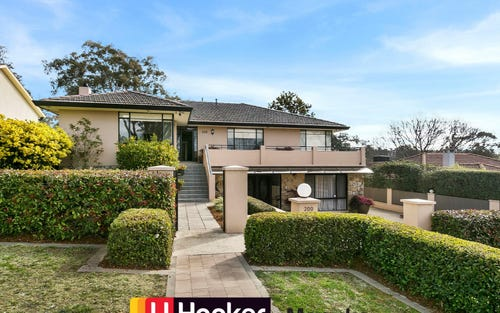 200 Monaro Crescent, Red Hill ACT 2603
