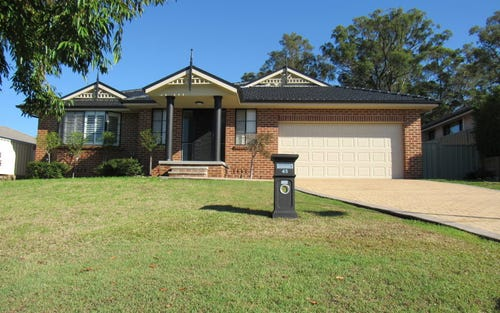 45 Tipperary Drive, Ashtonfield NSW 2323