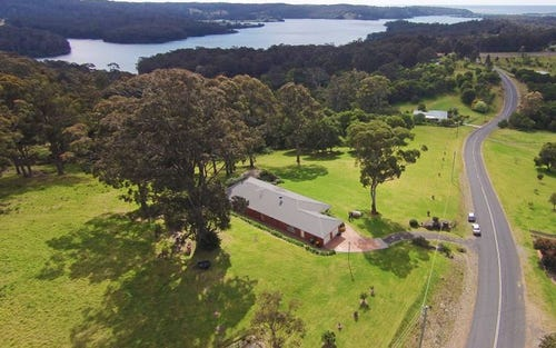 50 Rainforest Parkway, Narooma NSW 2546