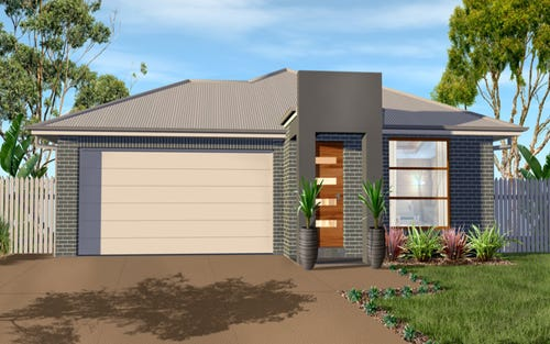 Lot 207 Reuben Street, Riverstone NSW 2765