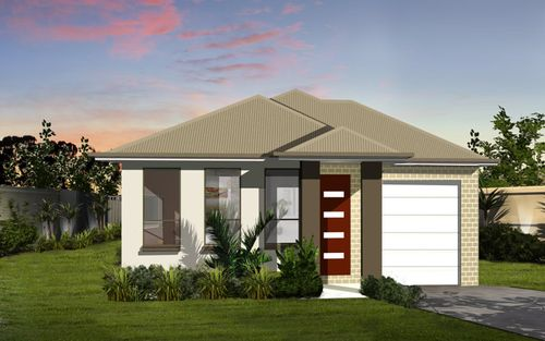 Lot 8 Yellow Rock Rd, Tullimbar NSW 2527