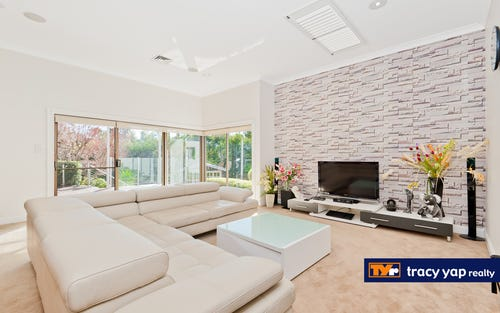 14 Bowman Av, Castle Hill NSW 2154