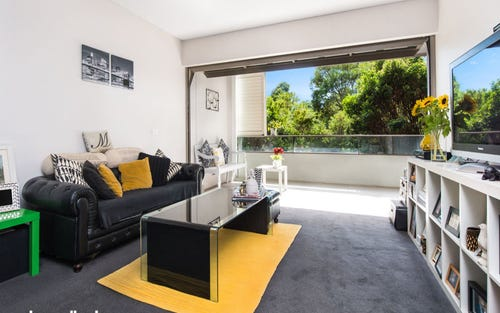 5108/8 Alexandra Drive, Camperdown NSW