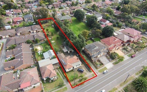 10 Binalong Road, Pendle Hill NSW 2145
