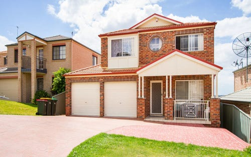 5 Gerarda Place, West Hoxton NSW 2171