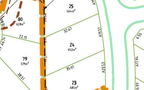 Lot 24 elements@coffs Stage 1- Stadium Drive, Coffs Harbour NSW 2450