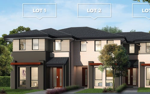 Lot 2 Cnr Stanhope Parkway and Wakely Parade, The Ponds NSW 2769