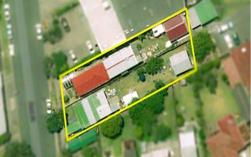 32 Kent Street, Belmore NSW 2192