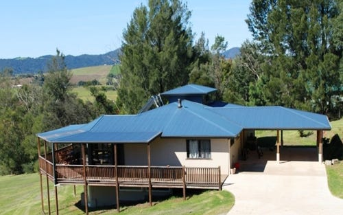 6 Elm Avenue, Dorrigo NSW 2453