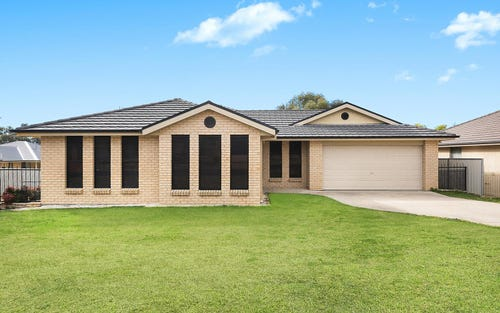 33 Macquarie Drive, Mudgee NSW