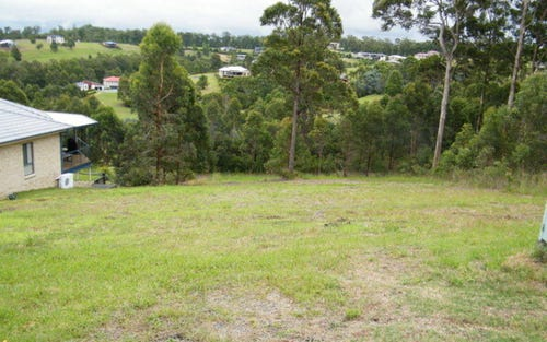 Lot 86, 0 Hilltop Parkway, Tallwoods Village NSW 2430