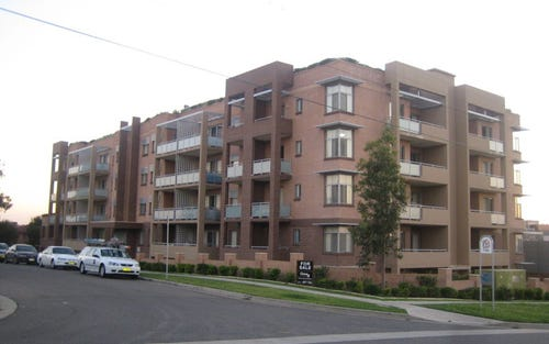 17/8-18 Wallace Street, Blacktown NSW