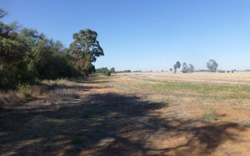Lot 121, Budd Street, Berrigan NSW 2712