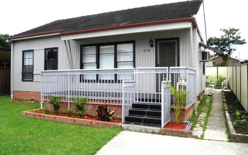 49A Lancaster Avenue, Punchbowl NSW 2196