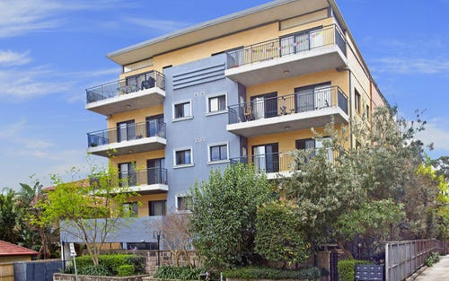 24/19 George Street, Burwood NSW 2134