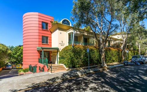 18/1 Linthorpe Street, Newtown NSW