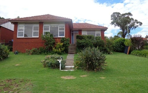 2 Loch Awe Crescent, Carlingford NSW
