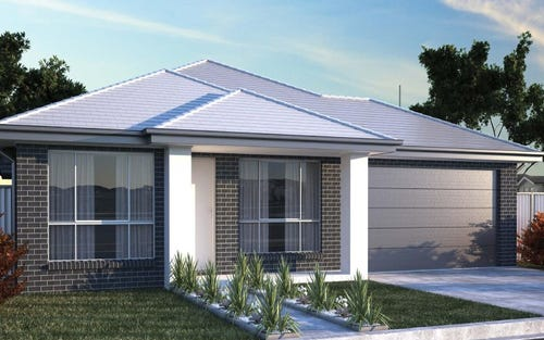 Lot 110 Opt 2 Bataan rd, Edmondson Park NSW 2174