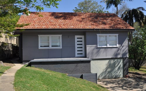 105 Pennant Hills Road, Normanhurst NSW