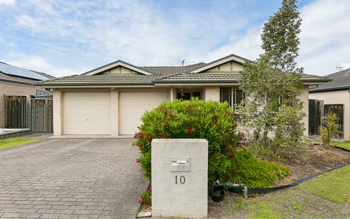 10 Dunlop Road, Blue Haven NSW