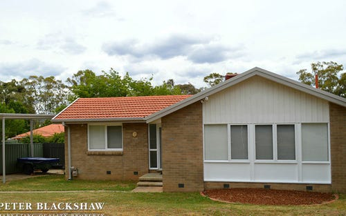21 Givens Street, Pearce ACT