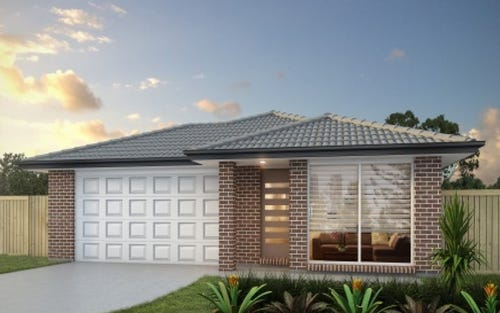 Lot 304 Bottlebrush Av, Gunnedah NSW 2380