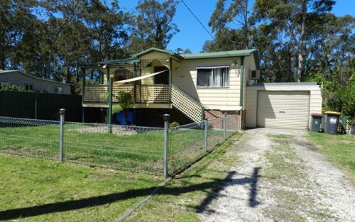 248 The Park Drive, Sanctuary Point NSW 2540