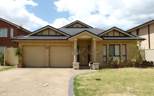 28 St Marys St, West Hoxton NSW