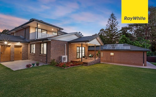 20 Illarangi St, Carlingford NSW 2118