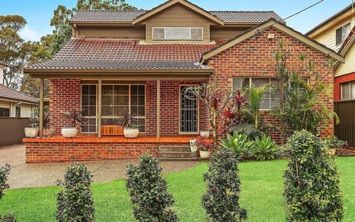 6A Harnleigh Ave, Woolooware NSW