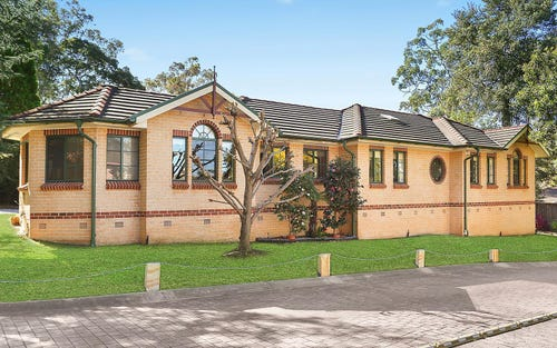 22 Knight Pl, Castle Hill NSW 2154