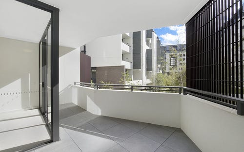 1208/1 Scotsman Street, Forest Lodge NSW