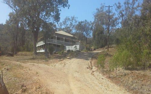 1350 Wandobah Rd, Gunnedah NSW 2380
