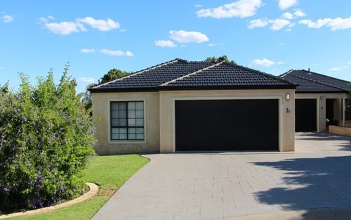 2 a WORFOLK PLACE, Griffith NSW