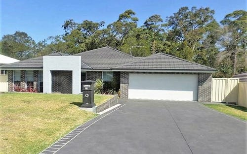 Address available on request, St Georges Basin NSW 2540
