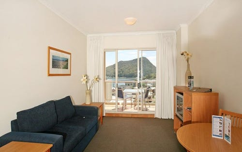 711 / 43-45 Shoal Bay Road,, Shoal Bay NSW 2315