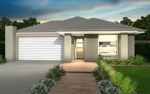 Lot 97 Heritage Parc, Rutherford NSW 2320