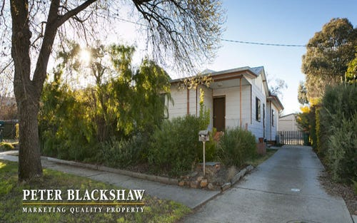 4 Waterloo Street, Queanbeyan ACT 2620