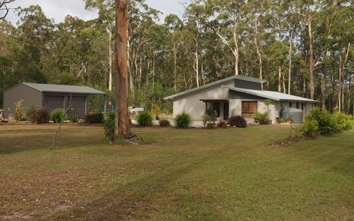 31 Gecko Drive, Woombah NSW 2469