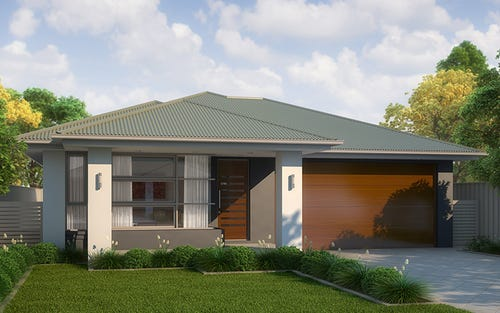 Lot 2506 Stonecutters Drive, Colebee NSW 2761