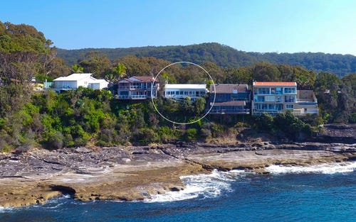 25 Green Point Road, Pearl Beach NSW 2256