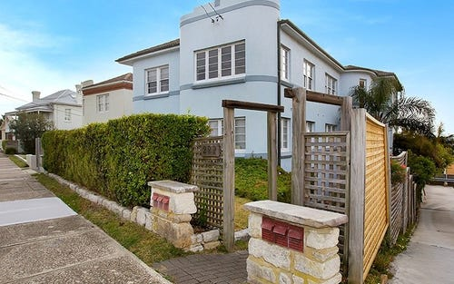 4/222 Old South Head Road, Vaucluse NSW