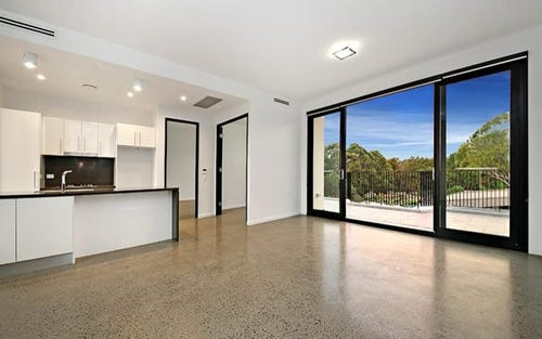PENTHOUSE/27 Barwon Park Road, St Peters NSW