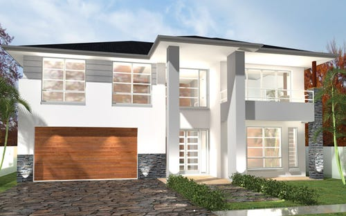 Lot 244 Fairway Drive Whiteview Estate, Kellyville NSW 2155