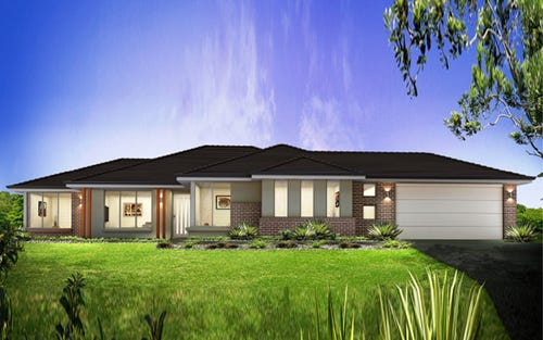 Lot 601 Steward Drive, Oran Park NSW 2570