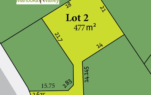 Lot 2, 4 Ascot Drive, Currans Hill NSW 2567