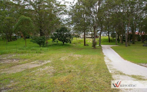 Lot 711 Fishermans Reach Road, Fishermans Reach NSW 2441