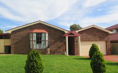 48 Capricorn Road, Kings Langley NSW